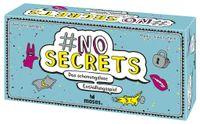 Board Game: #no secrets