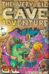 Video Game: The Very Big Cave Adventure