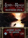 Board Game: The Lord of the Rings: The Card Game – Nightmare Deck: Journey Along the Anduin