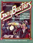 RPG Item: Gangbusters (3rd Edition)