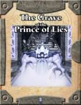 RPG Item: The Grave of the Prince of Lies