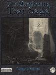 RPG Item: The Slumbering Tsar Saga (Pathfinder Version)