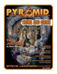 Issue: Pyramid (Volume 3, Issue 10 - Aug 2009)