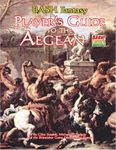 RPG Item: Player's Guide to the Aegean
