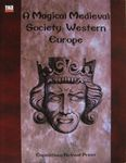RPG Item: A Magical Medieval Society: Western Europe