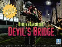 Video Game: Hidden & Dangerous: Devil's Bridge