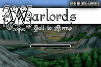 Video Game: Warlords: Call To Arms