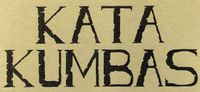 RPG: Kata Kumbas (1st edition)