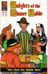 Issue: Knights of the Dinner Table (Issue 9 - Jul 1997)