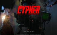 Video Game: Cypher: Cyberpunk Text Adventure