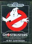 Video Game: Ghostbusters (Sega Genesis)