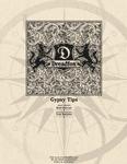 RPG Item: Gypsy Tips
