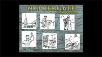 Video Game: Nethergate: Resurrection