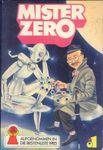 Board Game: Mister Zero