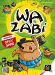 Board Game: Wazabi