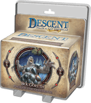 Board Game: Descent: Journeys in the Dark (Second Edition) – Bol'Goreth Lieutenant Pack