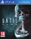 Video Game: Until Dawn