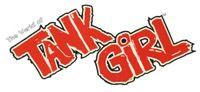 Setting: The World of Tank Girl