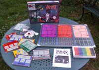 Board Game: Vampir