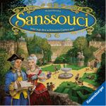 Board Game: Sanssouci