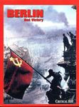 Board Game: Berlin: Red Victory