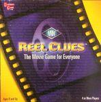 Board Game: AMC Reel Clues