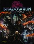 RPG Item: Shadowrun: Sixth World Core Rulebook