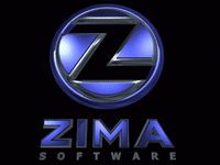 Video Game Publisher: Zima Software