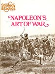 Board Game: Napoleon's Art of War: Eylau & Dresden
