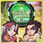 Board Game: Puzzle Strike (Third Edition)