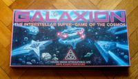 Board Game: Galaxion