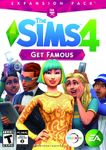 Video Game: The Sims 4 - Get Famous