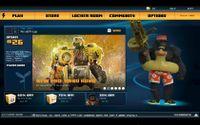 Video Game: Super Monday Night Combat