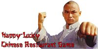 RPG: Happy-Lucky Chinese Restaurant Game