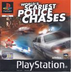Video Game: World's Scariest Police Chases