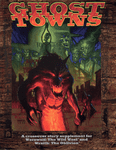 RPG Item: Ghost Towns