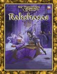 RPG Item: The Complete Guide to Rakshasas