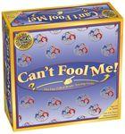 Board Game: Can't Fool Me!