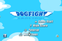 Video Game: DOGFIGHT!