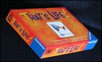Board Game: That's Life!