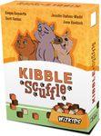 Board Game: Kibble Scuffle