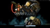Video Game: Warframe