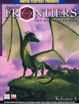 Issue: Gaming Frontiers (Volume 1 - 2002)