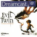 Video Game: Evil Twin: Cyprien's Chronicles