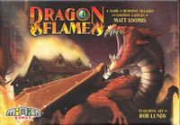 Board Game: DragonFlame