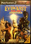 Video Game: EverQuest Online Adventures