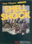 Board Game: Shell Shock!