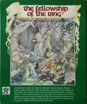 Board Game: The Fellowship of the Ring