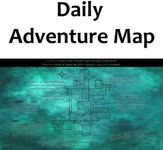Series: Daily Adventure Map