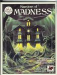RPG Item: Mansions of Madness (1st Edition)